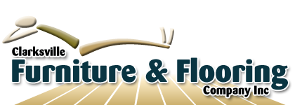 Clarksville Furniture Logo